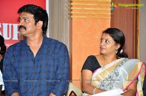 Cine Bhasmasura Drama