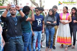 Kumari 21F Success Meet