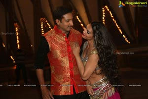 Soukyam Item Song Stills