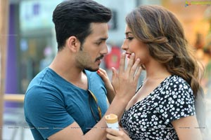 Akhil Movie Gallery