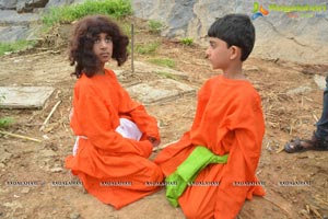 Kreesthu Yesu Stills