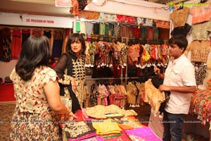 Akriti Elite Exhibition and Sale