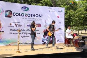 Colorothon