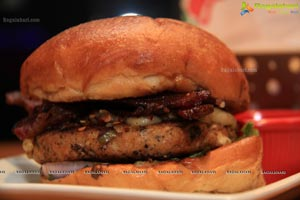 Craft Burgers Launch