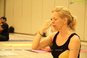 Deepika Mehta Yoga