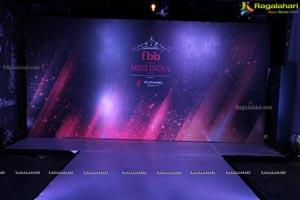 fbb Femina Miss India 2016 Auditions