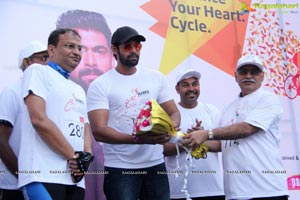 Hyderabad Cyclothon