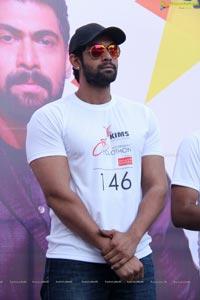 Hyderabad Cyclothon