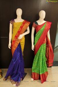 Rashi Khanna Kanchipuram Kamakshi Silks