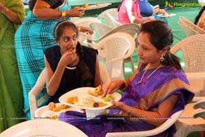 Karthika Masam Celebrations