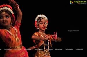 Sri Sai Nataraja Academy of Kuchipudi Dance