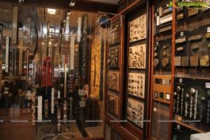 Arti Hora Lock Decor Store