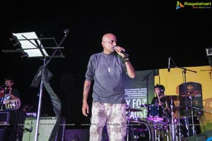Parikrama - Play for a Cause at The Park, Vizag