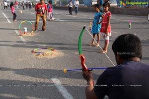 Raahgiri Day