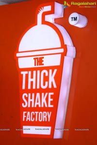 The Thick Shake Factory