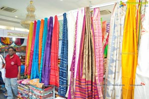 Silk India Expo Hyderabad
