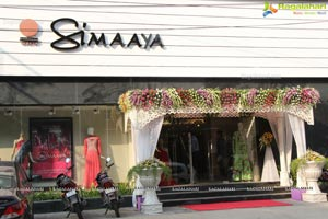 Simaaya - A Designer House