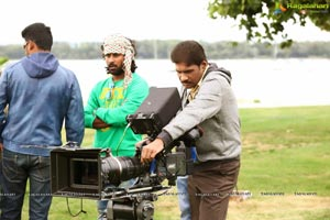 Bengal Tiger Shooting Stills