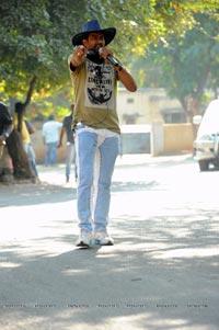 On The Sets - Kumari 21F