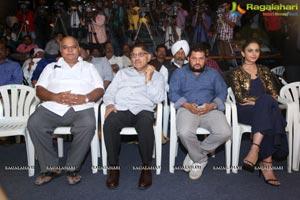 Dhruva Trailer Launch