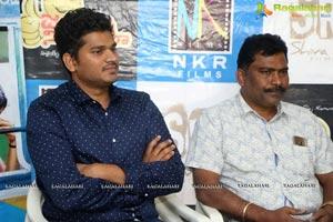 Jayammu Nischayammu Ra Press Meet