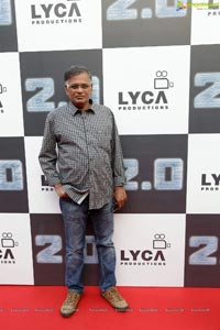 2.0 First Look Launch