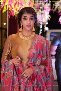 Sania Mirza Sister Anam Mirza Wedding Ceremony
