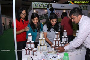 Healthplus Asia Expo 2016 and Ayushmax Expo