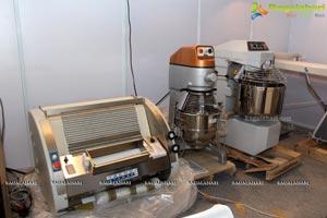 Bakers Technology Fair HITEX
