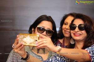 FLO Hyderabad Abha Maryada Banerjee