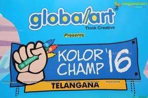 Kolor Champ 2016