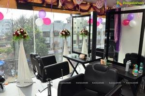 Harshvardhan Rane Lakme Salon Mehdipatnam