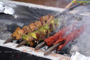 The Hyderabad Ultimate Food Festival