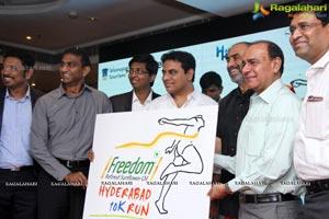 Freedom 10K Run 2016