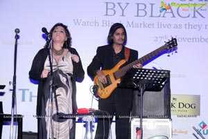 Jazz Blues by Black Market