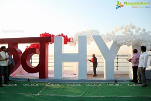 Love Hyderabad Tank Bund