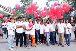 LV Prasad Walk 2016