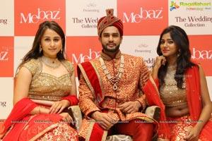 Mebaz Wedding Collection 2016