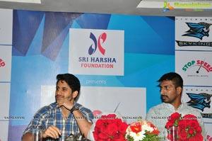 Naga Chaitanya Sri Harsha Foundation
