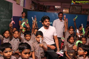 Care of Godavari Hero Rohith
