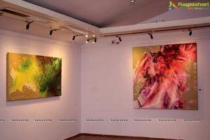 Sudip Roy Art Exhibition