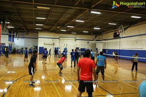 TANA Volley Ball Tournament