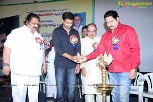 T Krishna Book Launch