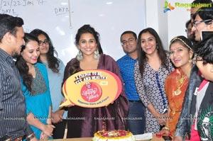 Vidya Balan Kahaani 2 Radio Mirchi
