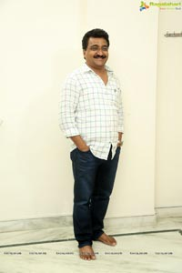 Telugu Cinema Chalo Press Meet