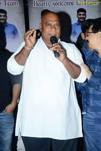 London Babulu Telugu Cinema