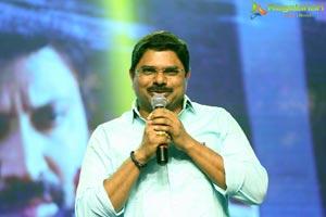 Malli Raava Pre-Release Event