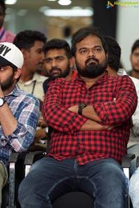 Chalo Telugu Cinema