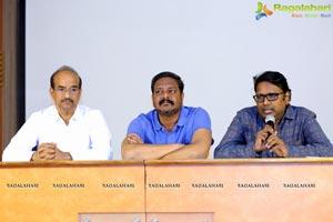Producer Nallamalupu Bujji