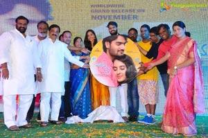 Prematho Mee Karthik Pre-Release Event